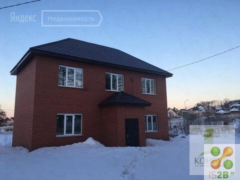 Продажа дома, 125м <sup>2</sup>, 5 сот., Москва